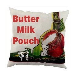 LDPE Butter Milk Pouch Film