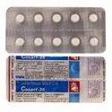 Losartan 25 mg Tablet