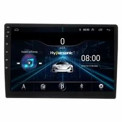 Hypersonic 10 Android Multimedia Player (2GB) Ram (16GB) Internal, Model Name/Number: Hypa (9260)