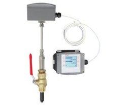Flow Transmitter, Digital / Analog Flow Transmitter, For Automotive, Gases