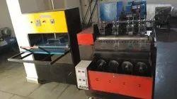 Juna Making Machine