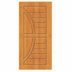 WPC Bathroom Doors