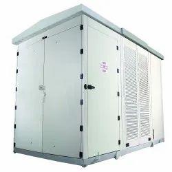 600kVA 3-Phase Oil Cooled Unitized Package Substation