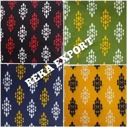 Jaipur Printed Cotton Fabric