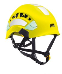 Petzl Helmet -  Vertex Vent Hi-Viz