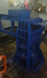 2 KVT Hydraulic Machine