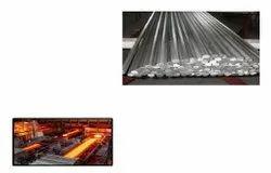 Hexagonal Bar for Steel Industry