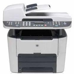 HP Laserjet Color Copier