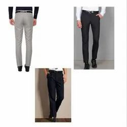 Polyester Trouser