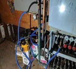Outdoor Refrigeration Unit Repair Services