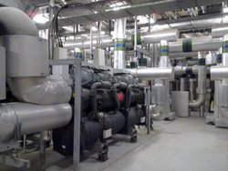 Industrial Cooling Systems