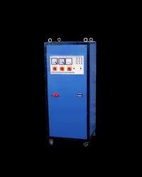 125 KVA Servo Voltage Stabilizer 3 Phase - Air Cooled