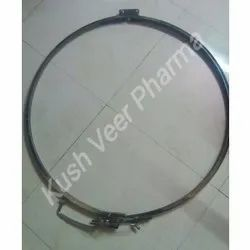 Vibro Sifter Clamp