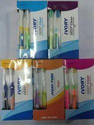 Ivory Toothbrush