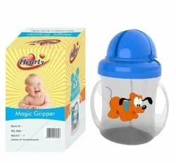 White Hearty Baby Sipper, Packaging Type: Box, 3-12 Months