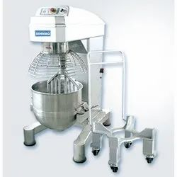 SM-80L 10-Speed Planetary Mixer with Inverter