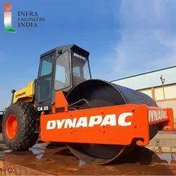 Dynapac CA 255 soil compactor