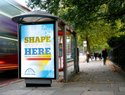 Bus Stops Advertising