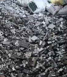 Aluminum Gray Aluminium Scrap Material, For Melting
