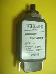 5A NTR11 Motor Protection Circuit Breaker (SWT3007)
