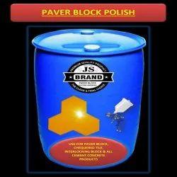 Paver Block Polish