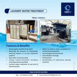 Waste Water Ultrafiltration System