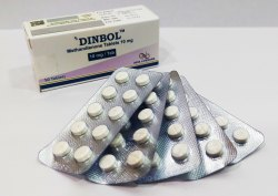 Diana 10 Mg Tablet