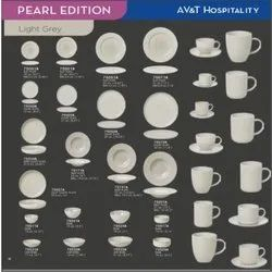Hotel Ware Bone China Crockery