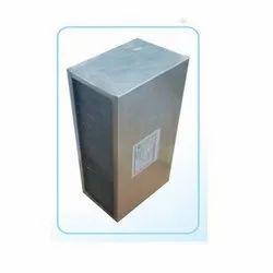 Aluminium Silver HEPA Filters