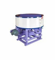 500 Kg Pan Mixer