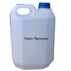 Paint Remover Chemical