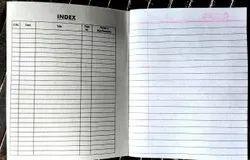 Deepraj Perfect Bound Small Notebooks For School