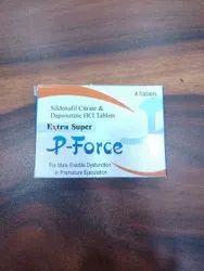 Super Pforce Tablet