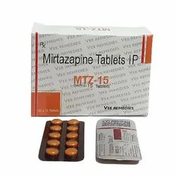 Mirtazapine Tablet