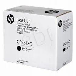 HP 81XC Toner Cartridge