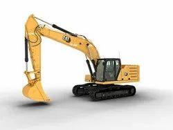 CAT 330 GC Hydraulic Excavator