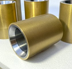 Convertex Machine Perforation Roller