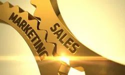 Marketing And  Sales Software