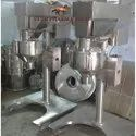 Stainless Steel Multi Mill Machine