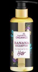 SimplyHerbal Banana Shampoo