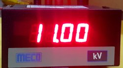 Digital Voltmeters (KV)