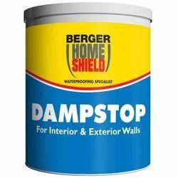 Berger Home Shield Dampstop Waterproofing Chemical