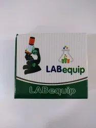 Microscope Glass Slides (Pack Of 50 Slides)