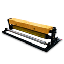 Mild Steel Perforating Machine
