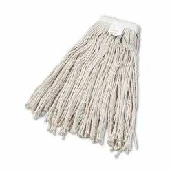 Wet Mop Refill White Cotton 300gms 6