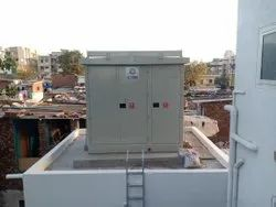 Sunrise Transformers Oil Natural & Air Natural Package Substation