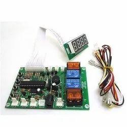 220V-2200W,110V-1250W JY-14 Timer Board, For Industrial