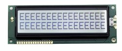 16x2 BIG LCD Display
