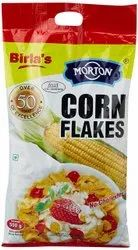 Birla Morton Corn Flakes, Packaging Type: Packet