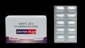 Bioflavonoids 100 Mg, Vitamin C 40 Mg, Zinc Sulphate 10 Mg  Tab ( Oxiter Plus)